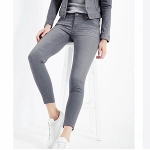 AG Adriano Goldschmied Legging Ankle Super Skinny